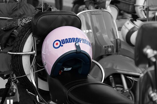 Quadrophenia by KAGPhotography