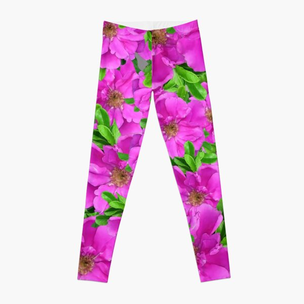 Old Rose Special Edition Leggings