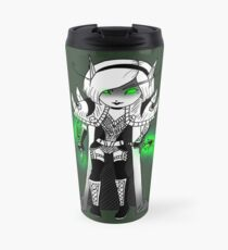 Gone Rogue Travel Mug