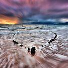 Sunbeam Wreck by jigsf