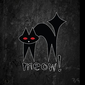 Meow! by Papilio