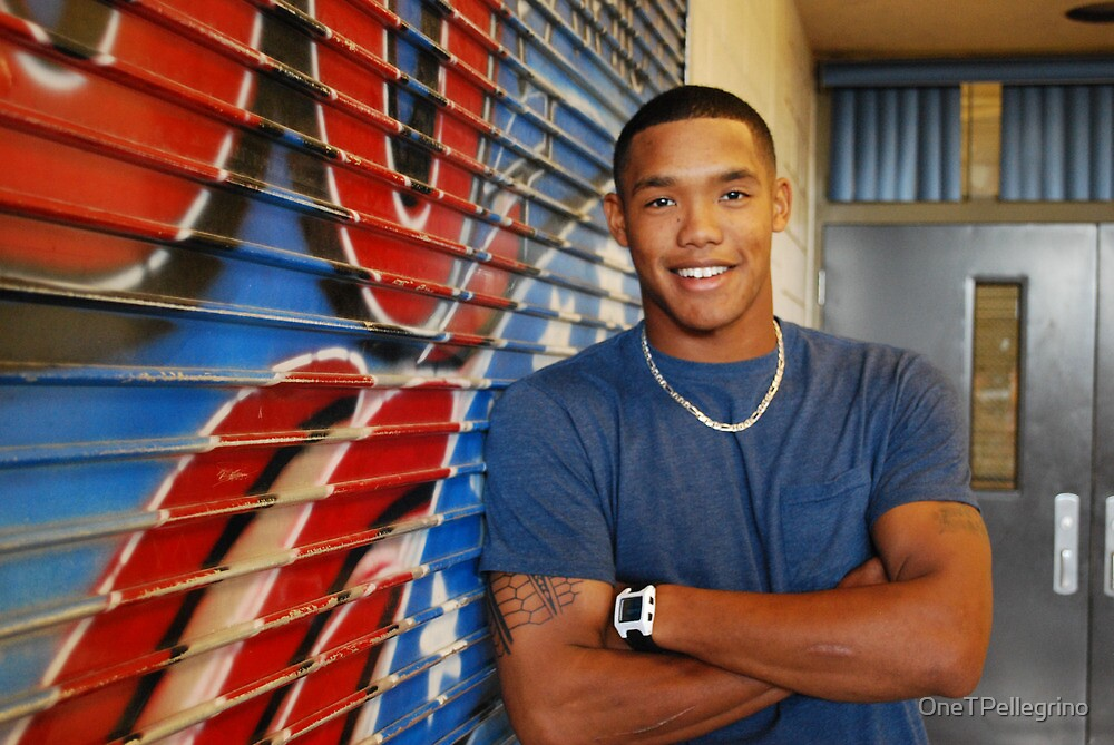 Addison Russell by OneTPellegrino