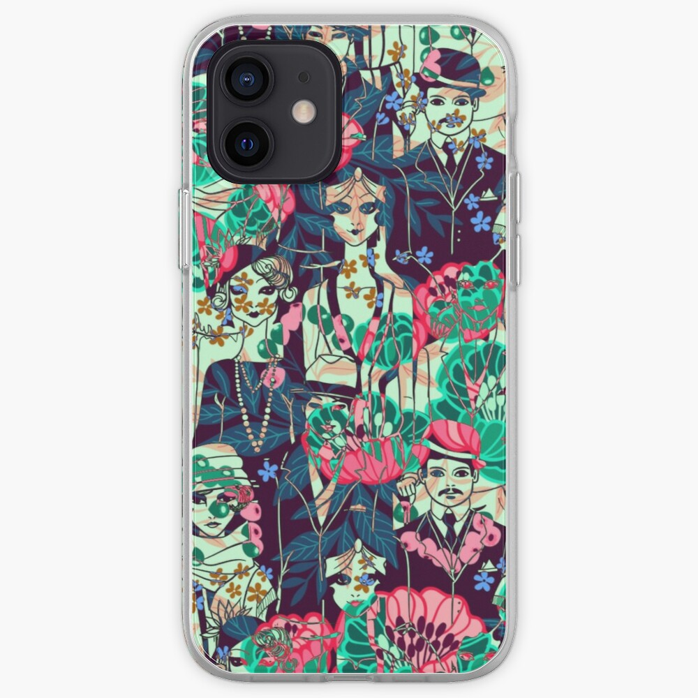 An Ode to Biba iPhone Case & Cover
