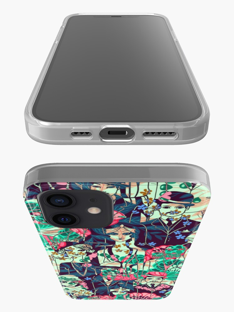 Alternate view of An Ode to Biba iPhone Case & Cover
