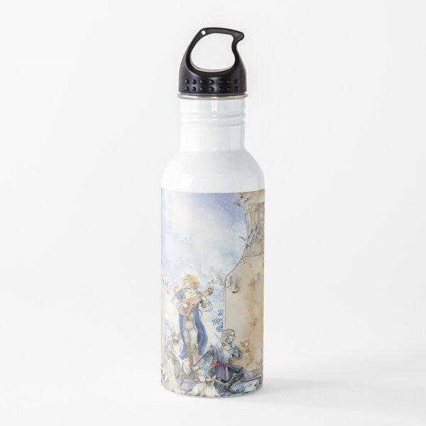 músicos Botella de agua
