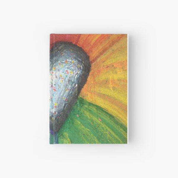Kasey's Heart Hardcover Journal