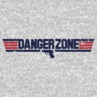 Danger Zone by Creative Outpouring
