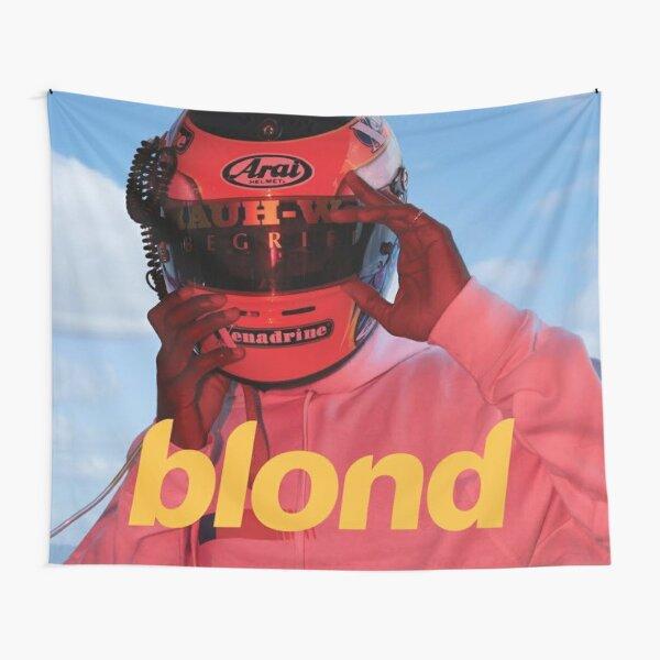 Frank Ocean Blond  Tapestry