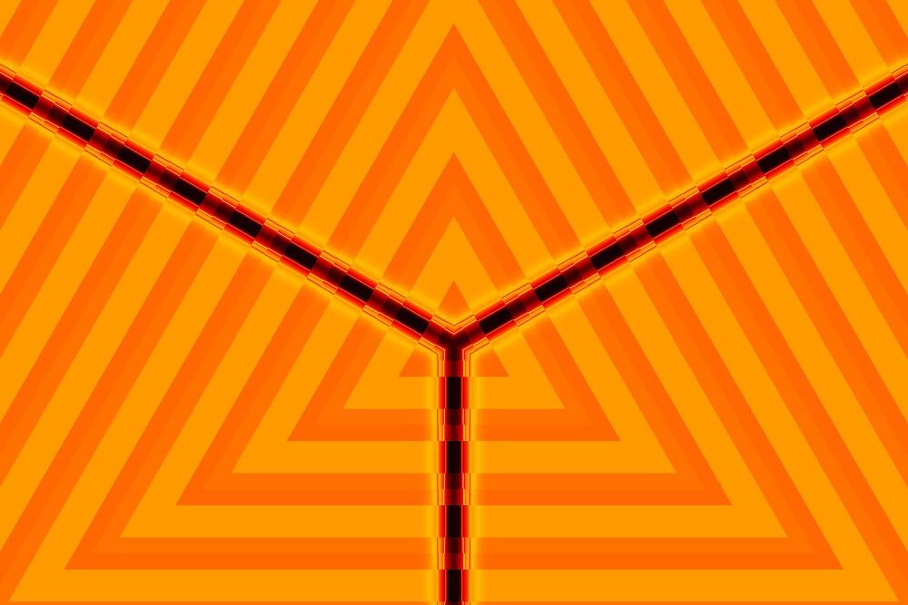 Modern Pathways II by pixeljammer