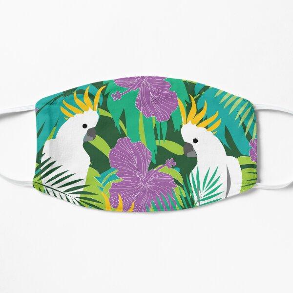 Aussie Summer Flat Mask
