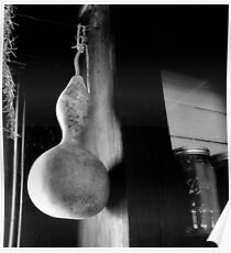 Gourd Poster