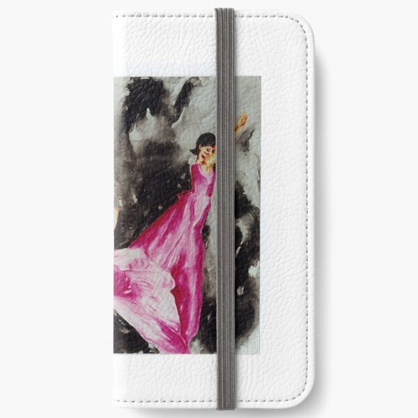 The Three Graces iPhone Wallet