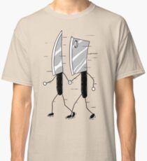 Roller Blades Classic T-Shirt
