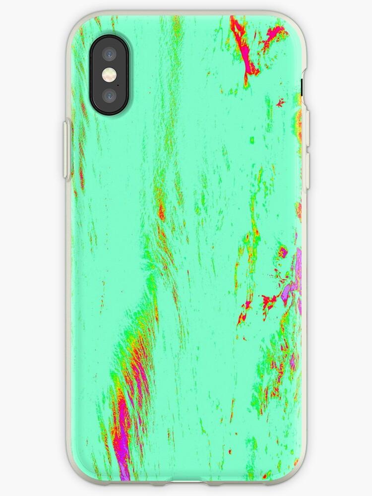 Cordelia iPhone Case by Fara