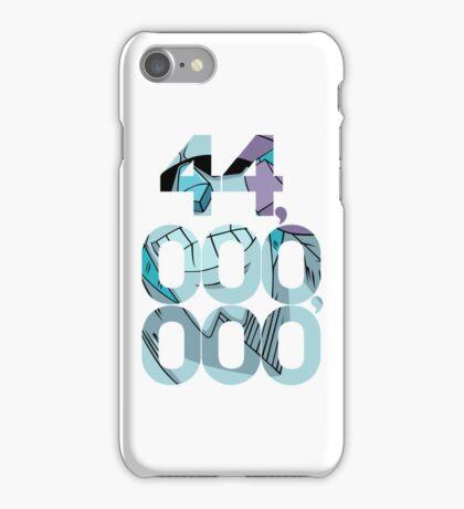 The Cyborg iPhone Case/Skin