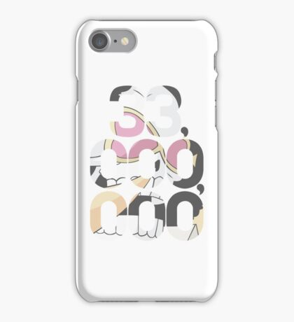 The Humming iPhone Case/Skin