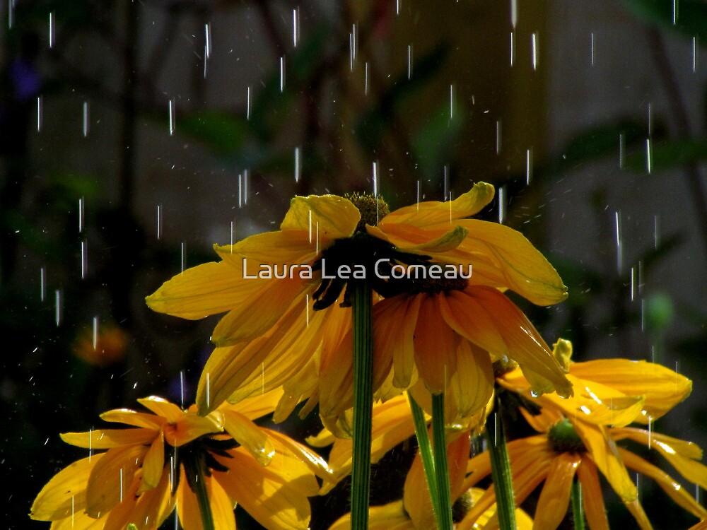 Gratitude by Laura Lea Comeau