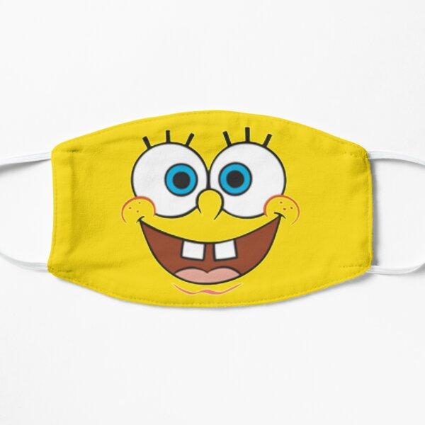 nick Flat Mask