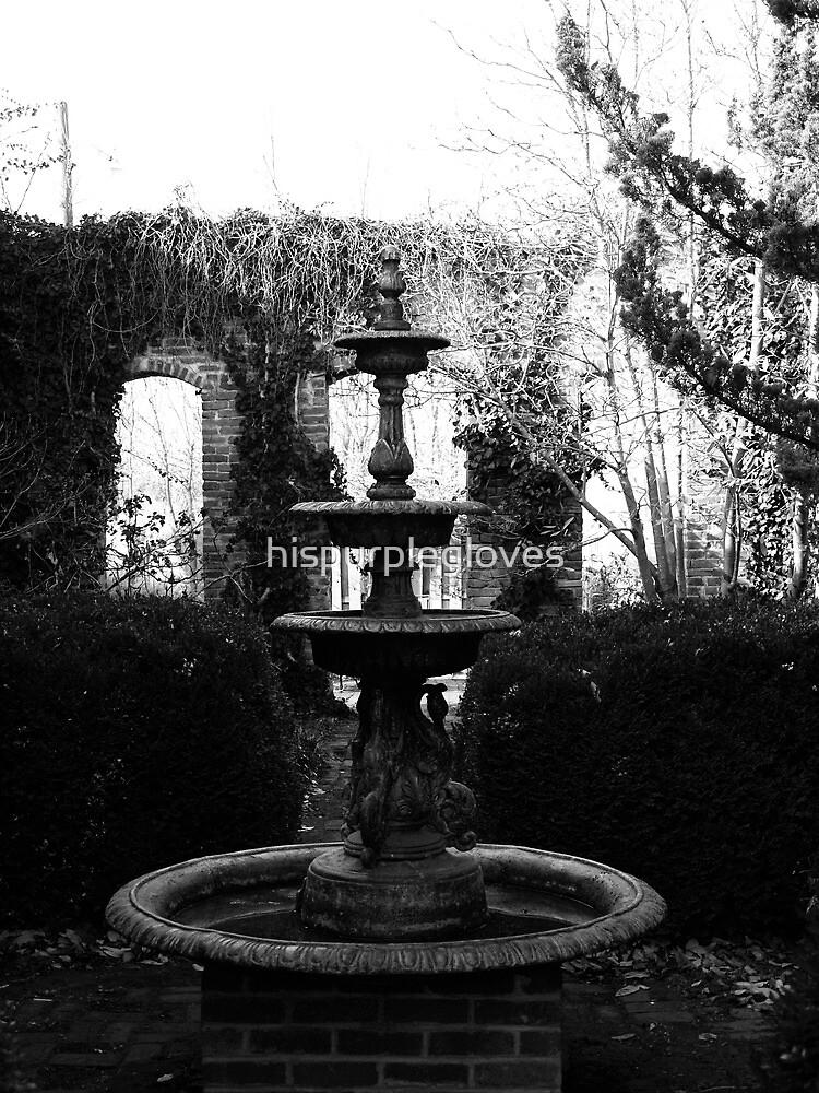 Secret Garden by hispurplegloves