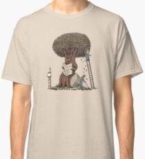 Just a Little Trim Classic T-Shirt