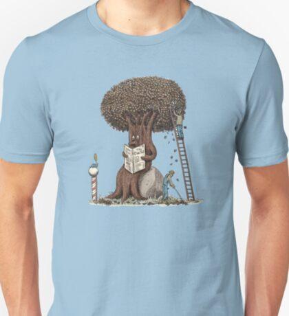 Just a Little Trim T-Shirt
