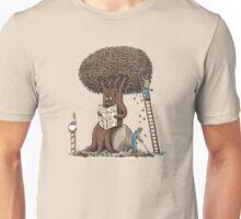 Just a Little Trim Unisex T-Shirt