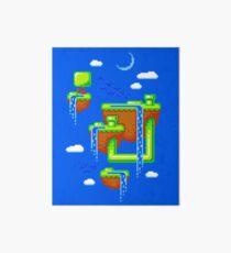 PIXEL ISLANDS Art Board