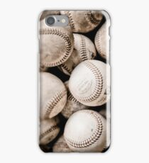 Baseball Collection iPhone Case/Skin