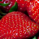 Strawberry 2 by Sheaney
