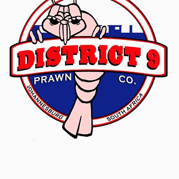PRAWN Co by AtomicChild
