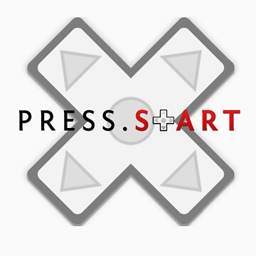 Press.Start Main by McF1y