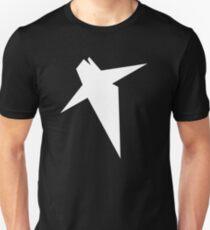 Spy vs Spy White Unisex T-Shirt