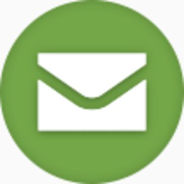Email and mail icon by junoevents
