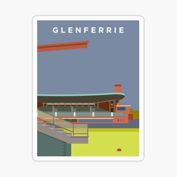 Glenferrie Sticker