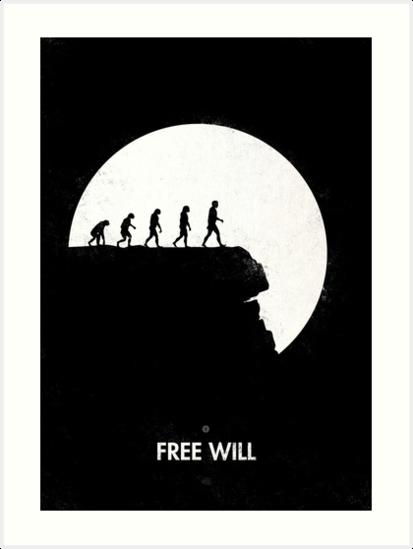 99 steps of progress - Free will by maentis