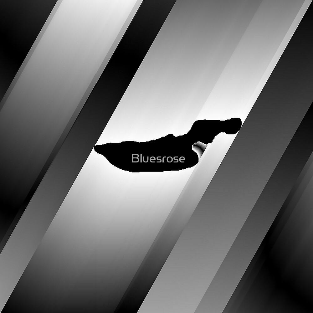 Black hole by Bluesrose
