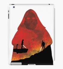 Revenge of the Sith iPad Case/Skin
