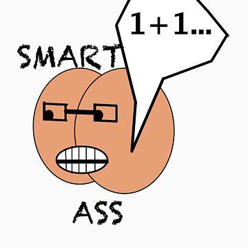 smart ass by bgold92