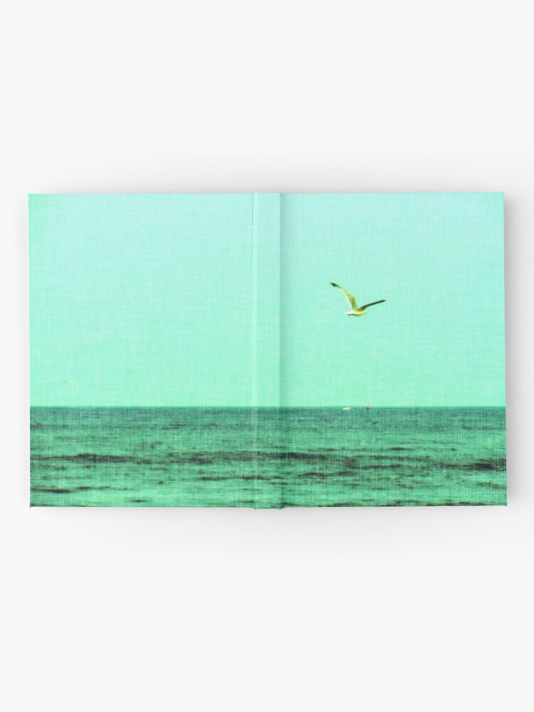 Alternate view of Flying Solo Hardcover Journal