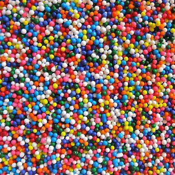 sprinkles by Briaking