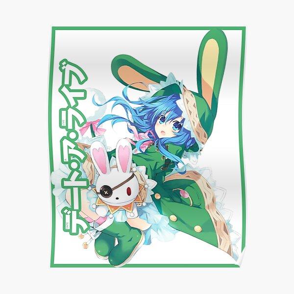 Yoshino Himekawa Poster