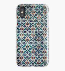 A touch of ceramics iPhone Case/Skin