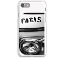 Paris Photography iPhone Cases iPhone Case/Skin
