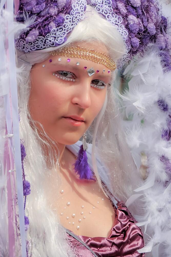 Princess Purple by Chopen