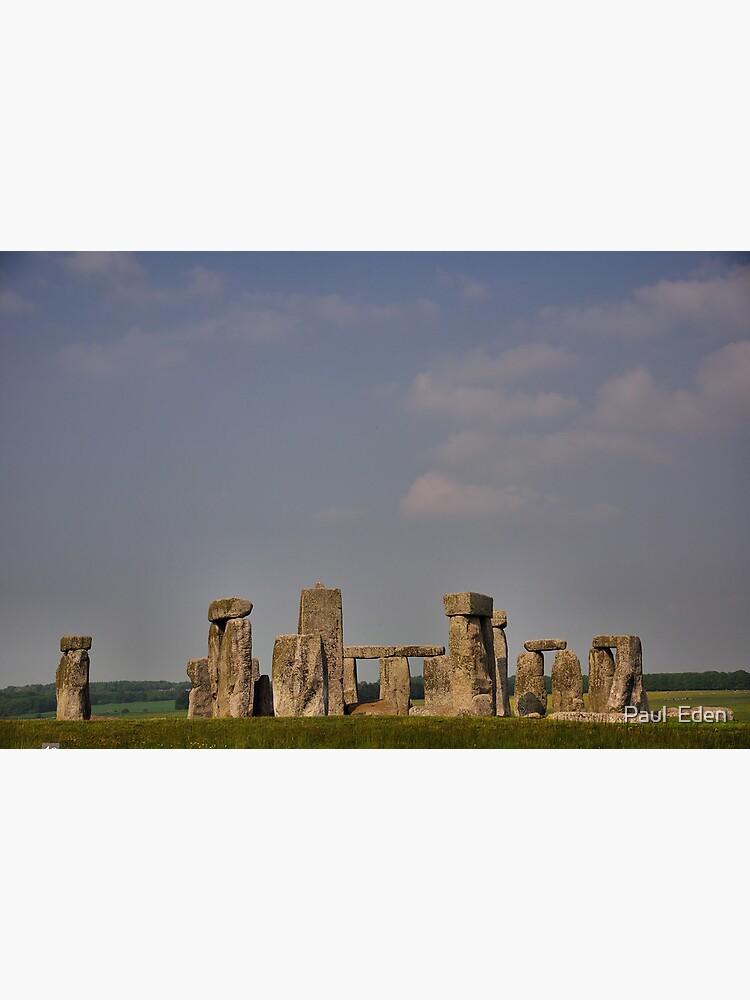 Stone Henge #2 by pauleden