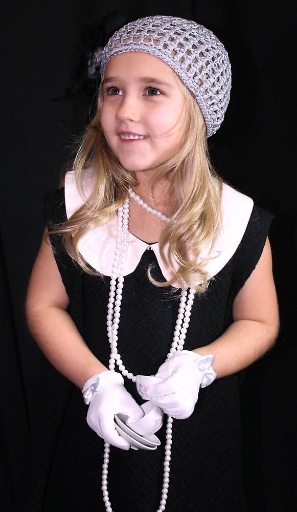 Dress Up by Kristine McKay Kinder