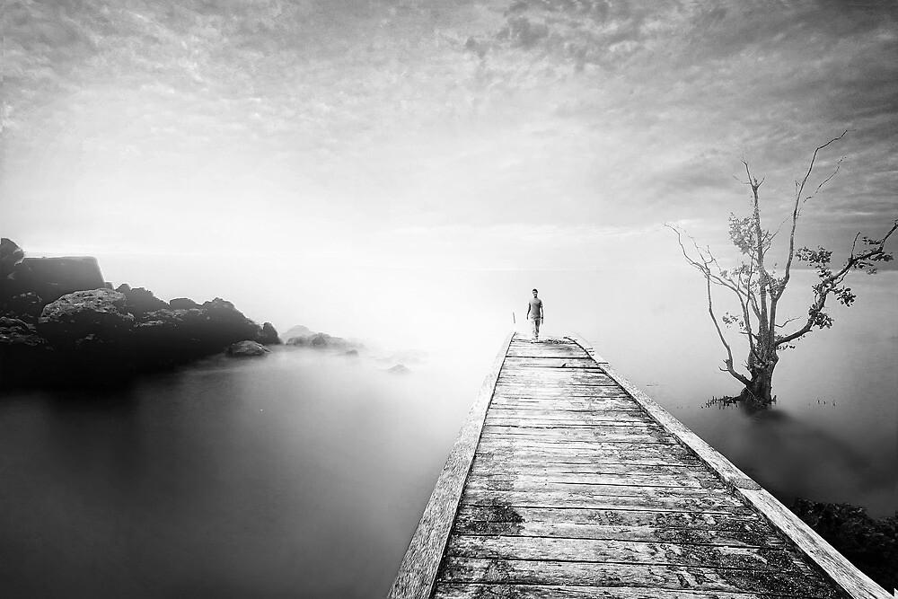 Come Here... by Aziz Fauzi Rahmat