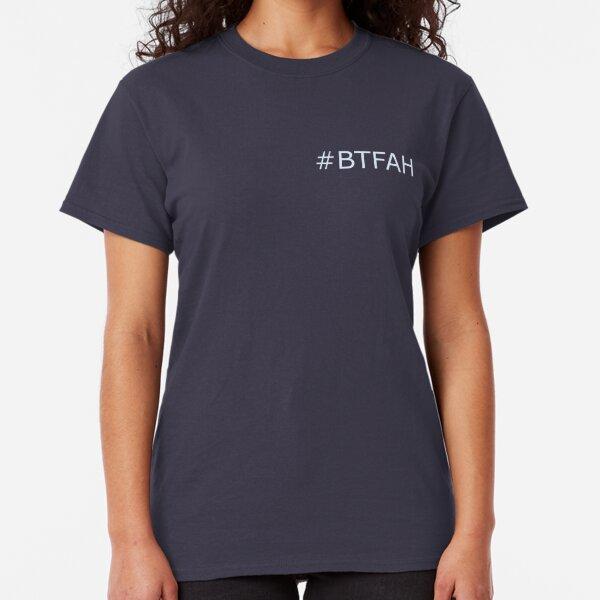 Kurzversion. Classic T-Shirt