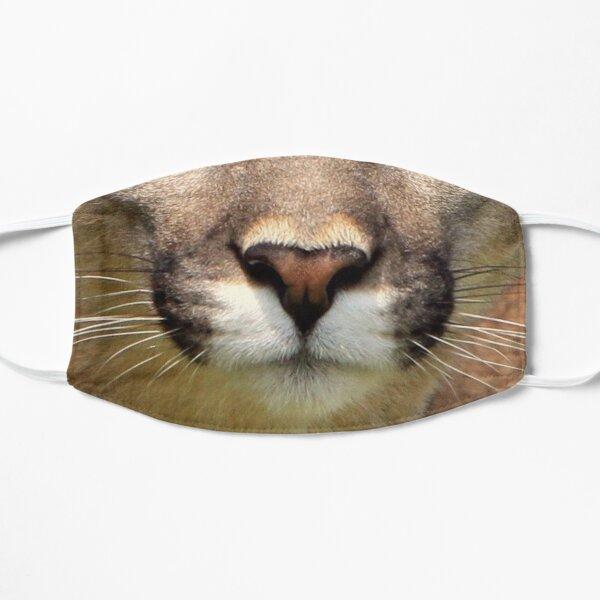 Cougar Animal Face Mask