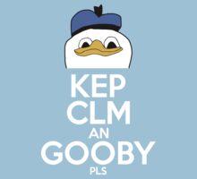 Kep Clm an Gooby Pls